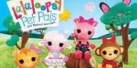 Pet Pals Merchandise