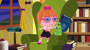 S2 E13 Specs and Bookworm 3