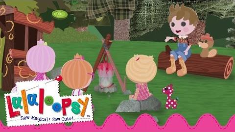 Campfire Ghost Stories Lalaloopsy