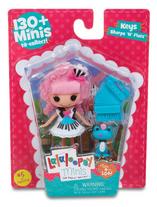 Keys Sharps 'N' Flats Mini Doll box