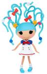 Silly hair marina 3
