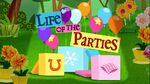 Lalaloopsy S2E4 - Life of the Parties - title screen