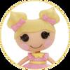 Character Portrait - Dollop Light 'N' Fluffy