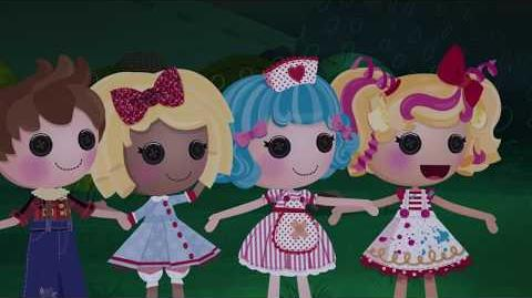 We're Lalaloopsy - Team of Two