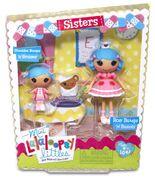 Mini Sisters - Rosy&Stumbles (Box)