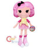Lalaloopsy Crumbs Plush Doll Cuddle Pillow Time 1