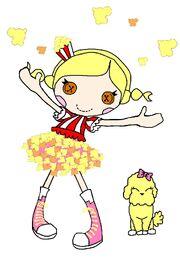 Poppy Animated