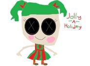 Jolly-A-Holiday