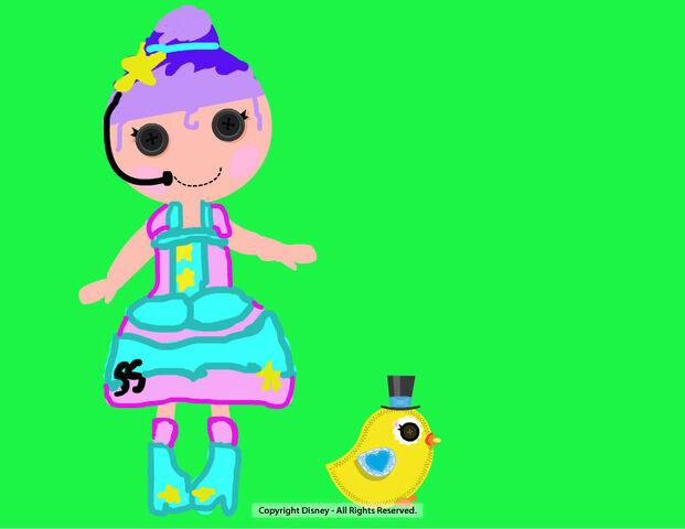 File:Starlight SuperStar's dress