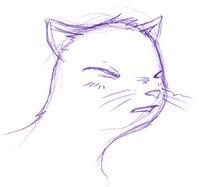 RP - Graciel-kitty-mode