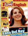 I Love English 2015