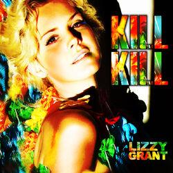 Kill Kill EP HQ