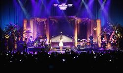 Paradise Tour image