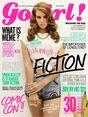 Go Girl 2012