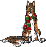 Scarf Dire Wolves4