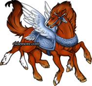 Ornamental Sleipnir2