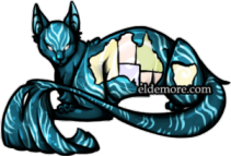 Not to Scale Sea Servals7