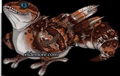 Gecko Rune5