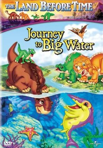 File:Journey to Big Water DVD cover.jpg