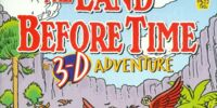 The Land Before Time: The 3-D Adventure