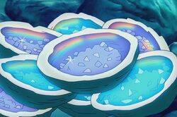 Skycolor stones