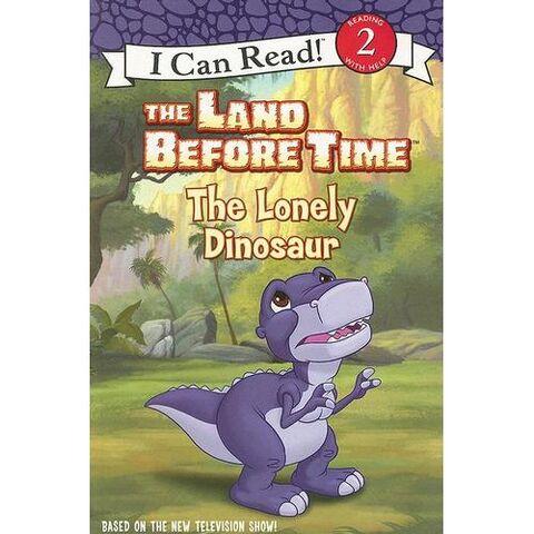 File:The Lonely Dinosaur.jpg