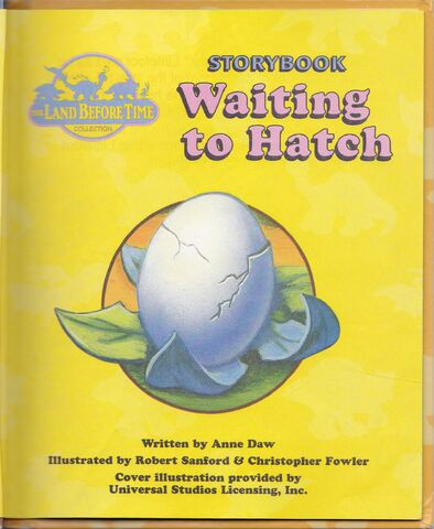 File:Waiting to Hatch Title Page.jpg