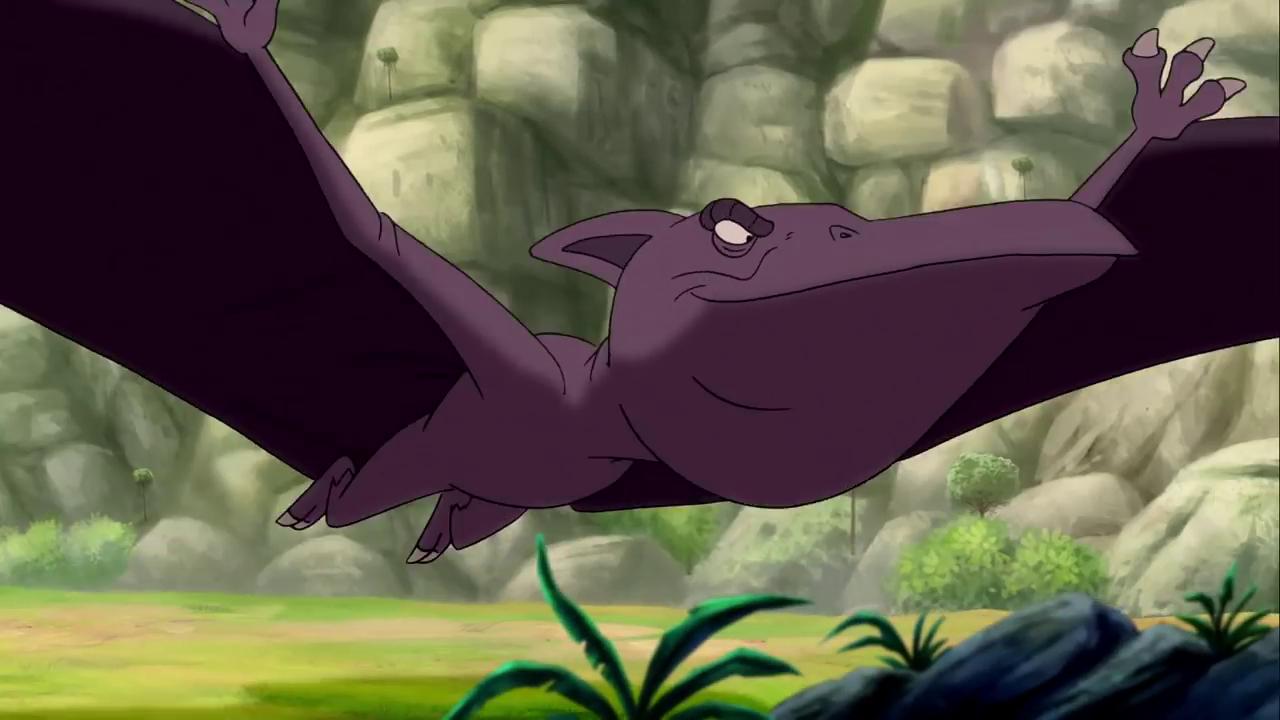 fantasy sharptooth flyer land before time wiki fandom powered