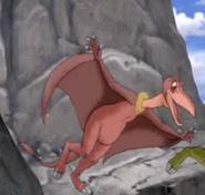 Unknown Pterosaur 2