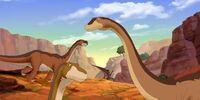 Lourinhasaurus