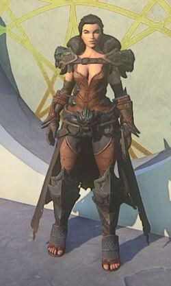 Slayers-war-bronze