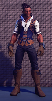 Pathfinders-gear-orange-male