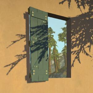 Batten-shutters-left