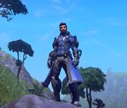Tech Commander's Gear (screen)