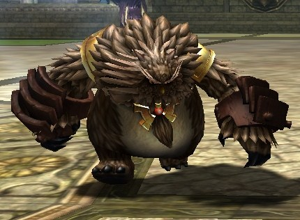 Brown OwlBear (2)