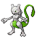 Mewtwo DP Shiny