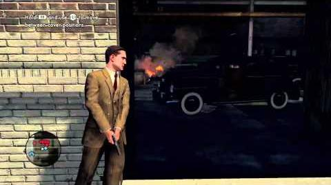 L.A. Noire Chop Shop Achievement Guide