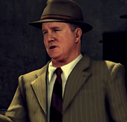 Michael McGrady's character 2