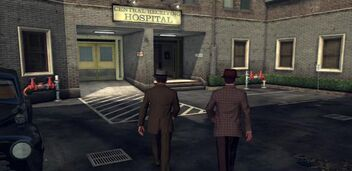 CentralHospital 1
