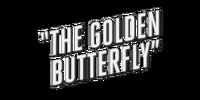The Golden Butterfly