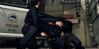 Cop Killer Shot