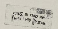 Cuaderno de notas de Los asesinatos de la luna