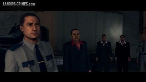 Zoot Suit Riot - Street Crime - L.A