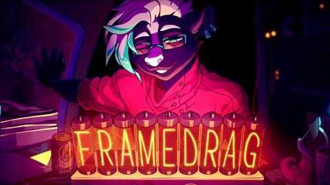 -OUT NOW- DARIUS - FRAMEDRAG -PROMO-