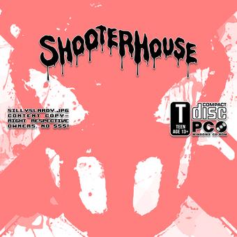 Shooterhouse Gamedisc