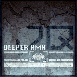 Deeper RMX cover