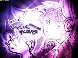 Capital Murder (RENRMX)-bg