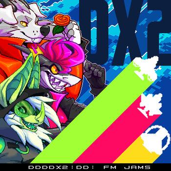 File:DDDDX2 DD FM JAMS cover.jpg