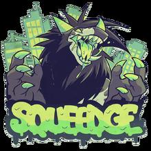 Squeedge