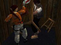 Lara and Dr. Willard 2